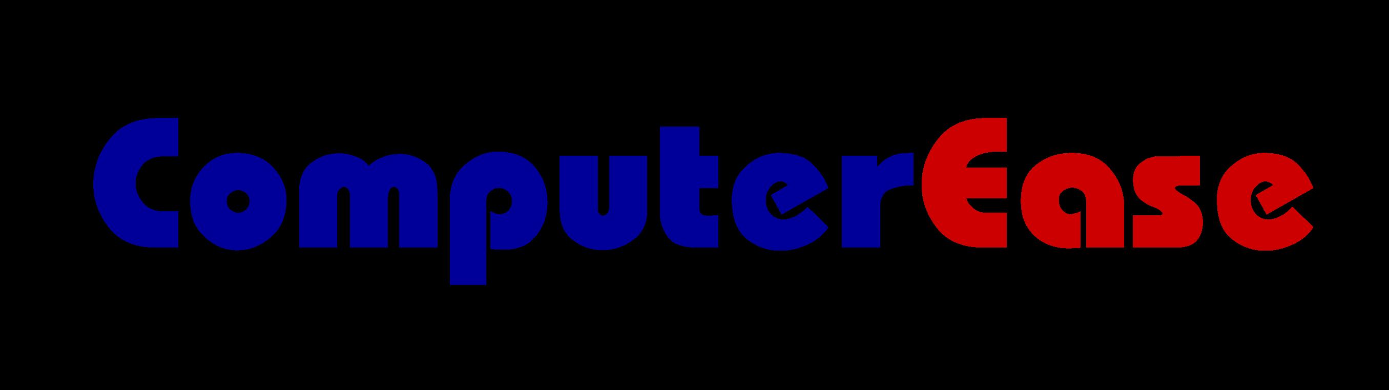 Computerease logo 01
