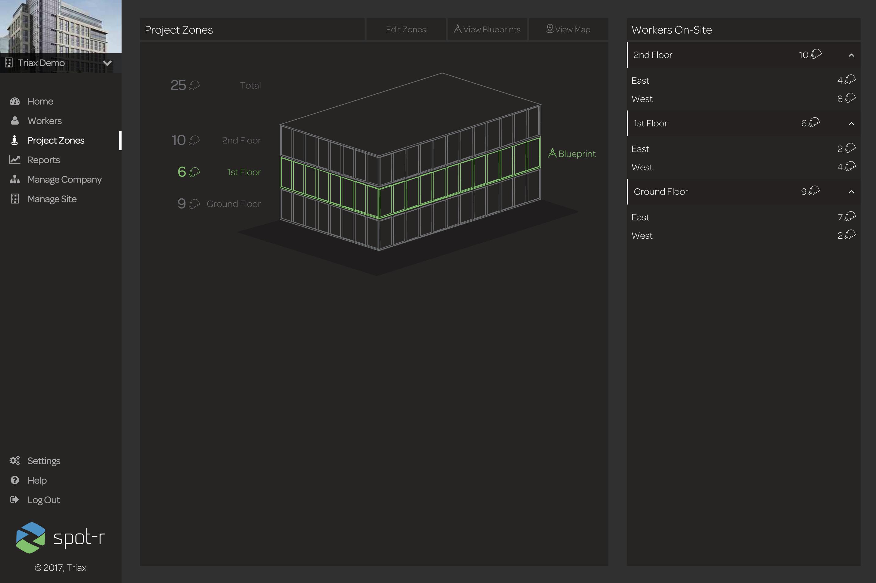 Isometric view   dashboard