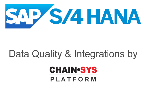 Chainsys sap s4hana tile 1