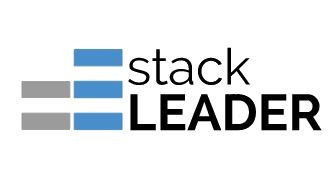 Stackleader logo