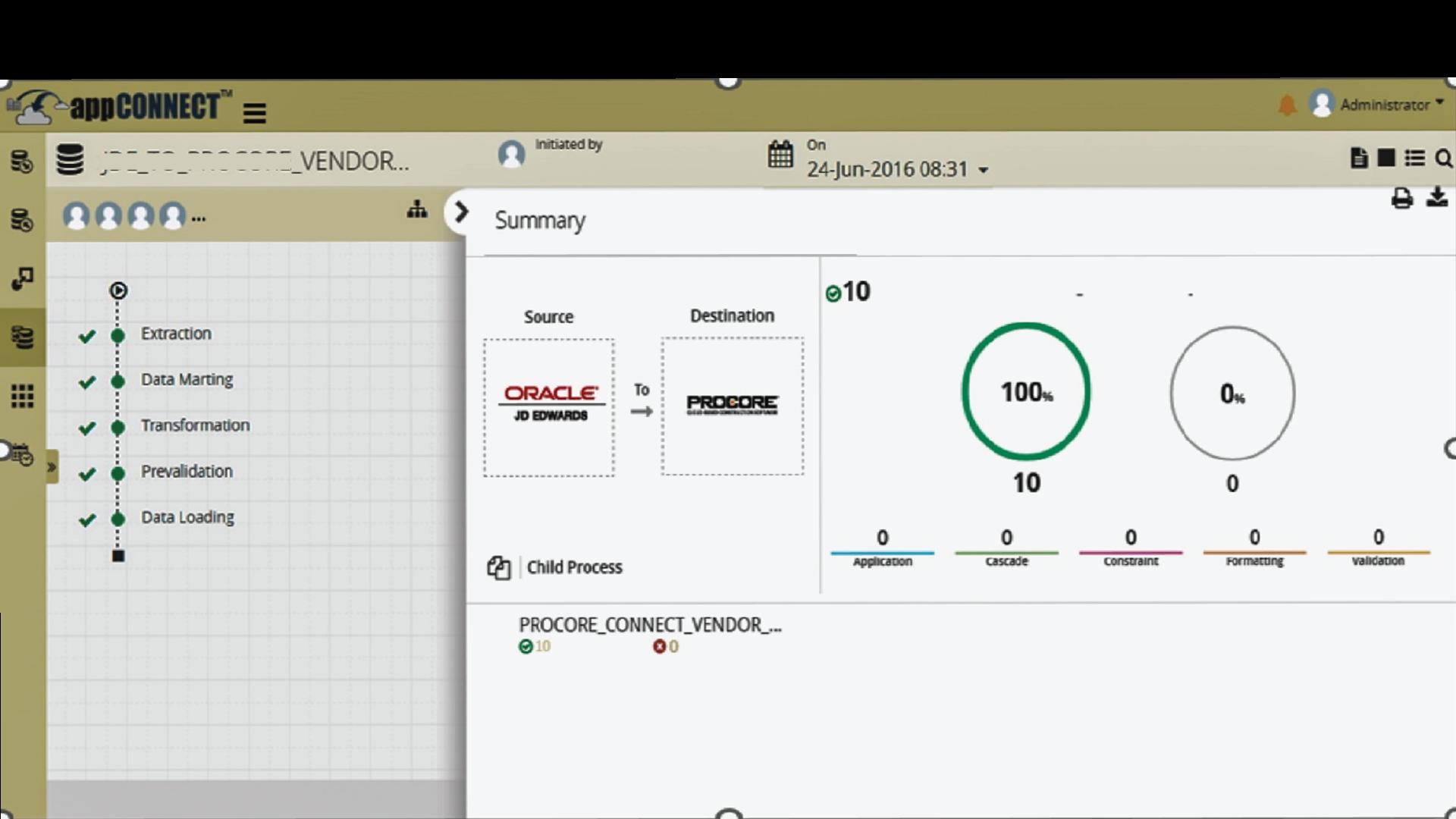 Oracle jd edwards 1