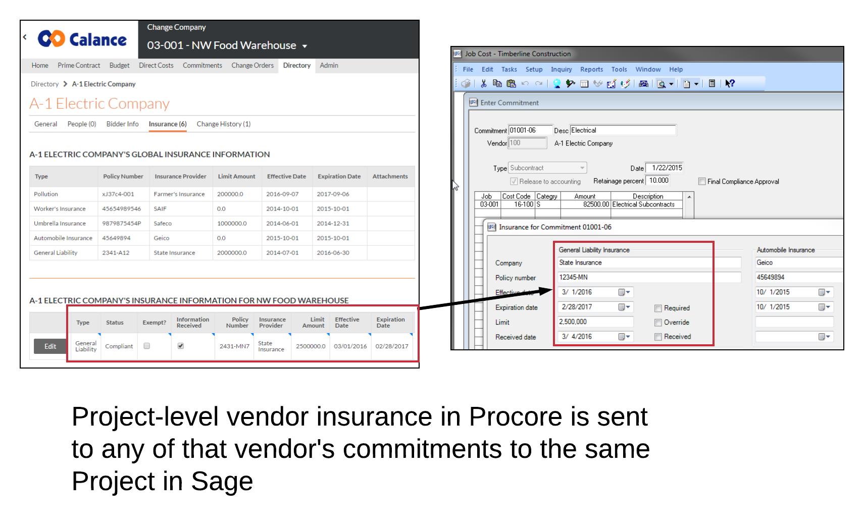 Sage insurance  sreenshot 2