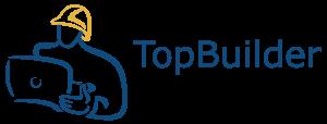 Topbuilder logo