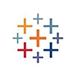 Tableau square logo